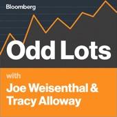 Odd Lots - Bloomberg News