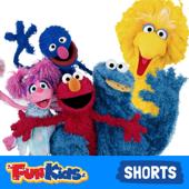Sesame Street Stars on Fun Kids