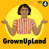 GrownUpLand - BBC Radio 4