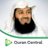 Mufti Ismail Menk - Mufti Ismail Menk