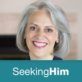 Seeking Him with Nancy DeMoss Wolgemuth - Nancy DeMoss Wolgemuth
