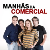 Rádio Comercial - Manhãs da Comercial - Pedro Ribeiro, Vanda Miranda, Vasco Palmeirim, Nuno Markl e Ricardo Araújo Pereira