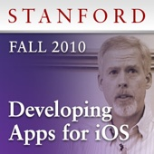 Developing Apps for iOS (HD) - Paul Hegarty