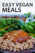 Similar eBook: Easy Vegan Meals