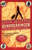Jonas Jonasson - Hundreåringen som klatret ut gjennom vinduet og forsvant artwork