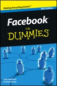 Facebook For Dummies<sup>&#174;</sup>, Mi...