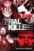Serial Killers - William Murray Cover Art