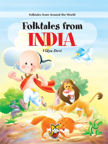 Folktales from India