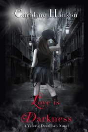 Love Is Darkness book summary