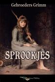 Gebroeders Grimm - Sprookjes artwork