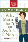 Why Math Isn't an Awful Nerd - Jason Marshall Cover Art