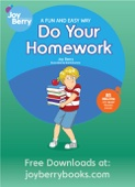 A Fun And Easy Way To Do Your Homework