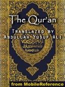 The Qur'an (Quran, Koran, Al-Qur'an)