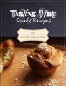 Tasting Table Chefs' Recipes: Winter Collection 2012 - TastingTable Cover Art