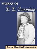 Works of E. E. Cummings - E. E. Cummings Cover Art
