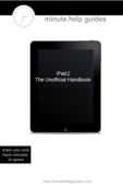 iPad 2: The Unofficial Guide