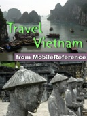 Vietnam: Illustrated Travel Guide, Phrasebook & Maps (Mobi Travel)