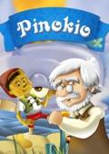 O-press - Pinokio artwork