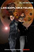 Les Explorateurs - Nouvelle