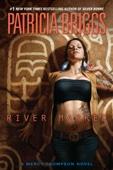 River Marked - Patricia Briggs Cover Art