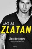 Zlatan Ibrahimović - JEG ER ZLATAN artwork