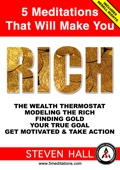 5 Meditations That Will Make Your Rich!