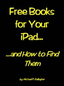 Similar eBook: Free Books For Your iPad and How to Find Them