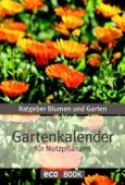 Gartenkalender für Nutzpflanzen