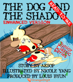 The Dog and the Shadow (Read To Me)