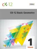 CK-12 Basic Geometry, Volume 1 of 2