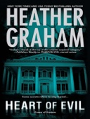 Heart of Evil - Heather Graham Cover Art
