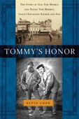 Tommy's Honor - Kevin Cook Cover Art