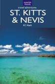 Adventure Guide to St. Kitts & Nevis - K. C. Nash Cover Art