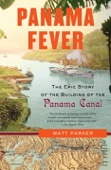 Panama Fever - Matthew Parker Cover Art