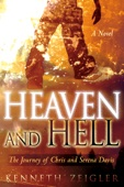 Kenneth Zeigler - Heaven and Hell  artwork