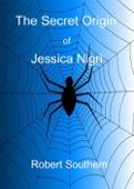 The Secret Origin of Jessica Nigri