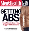 The Mens Health Big Book Getting Abs