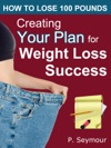 Creating YOUR Plan For Weight Loss Success How To Lose 100 Pounds 1