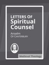 Letters Of Spiritual Counsel