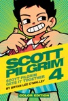 Scott Pilgrim Color Volume 4