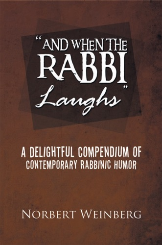 and When The Rabbi Laughs