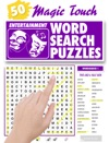 Magic Touch Entertainment WordSearch Puzzles 1