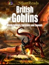 SmartReads British Goblins Welsh Folklore Fairytales And Legends
