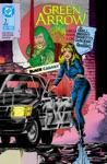 Green Arrow 1988-1998 7