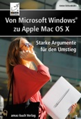 Von Microsoft Windows zu Apple Mac OS X