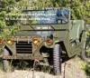 The M-151 MUTT  A Vietnam Jeep