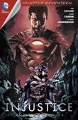 Injustice: Gods Among Us #17