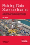 Building Data Science Teams
