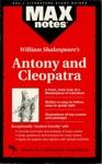 Antony And Cleopatra MAXNotes Literature Guides