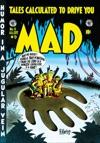 Mad Magazine 6